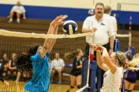 Gallery: Volleyball South Whidbey Invite